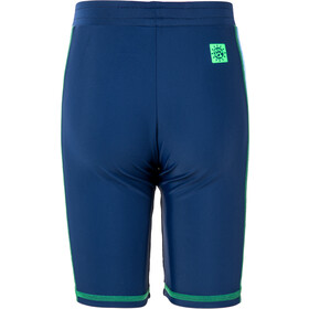 Color Kids Troy AOP UPF Pantalones cortos Niños, estate blue